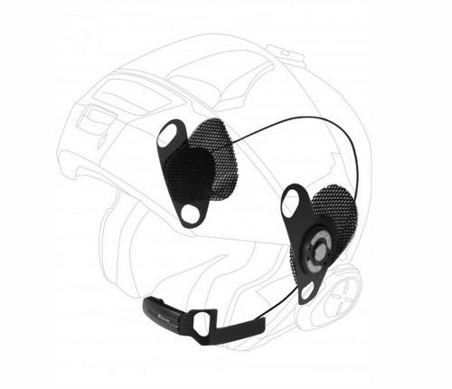 Cellularline Interphone Premium Audio Kit for Shoei Helmets