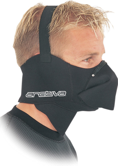 Arctiva Fog Evader Under Helmet Face Mask