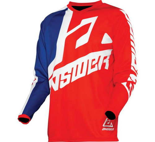 Answer A20 Syncron Voyd Mens MX Offroad Jersey