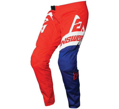 Answer A20 Syncron Voyd Youth MX Offroad Pants