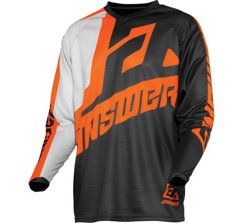 Answer A20 Syncron Voyd Youth MX Offroad Jersey