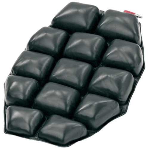 "Airhawk Cushion 2 Seat Pad Small (18"" L x 12"" W) Black (FA-AH2SML)"