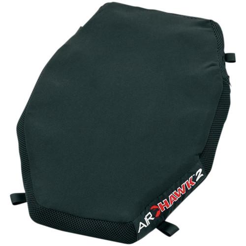 """Airhawk Cushion 2 Seat Pad Black Small (18"""" L x 12"""" W) (FA-AH2SML)"""