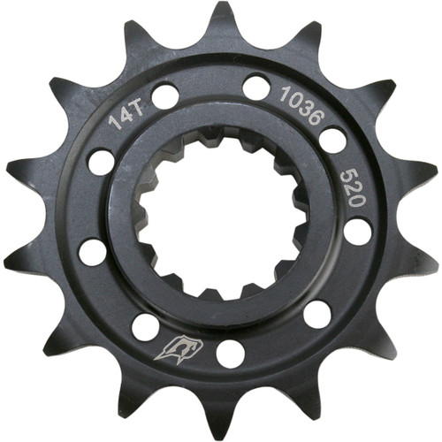 Driven Front Sprocket 14 Tooth (1036-520-14T)