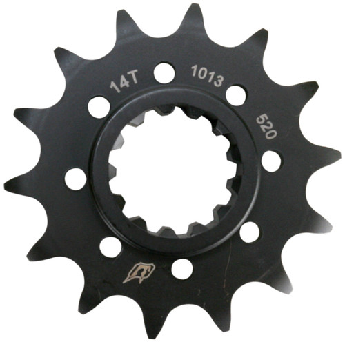 Driven Front Sprocket 14 Tooth (1013-520-14T)
