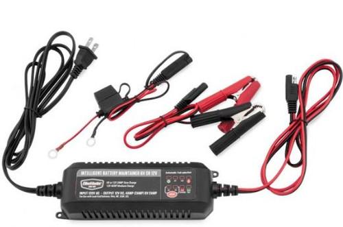 BikeMaster Intelligent Battery Charger (TE4-0225)