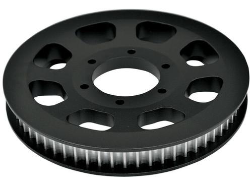 Baron Rear Power Pulley 62-Tooth Black (BA-6574-01B)