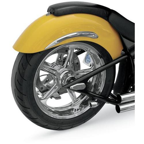 Baron Two-Bob'd Rear Fender (BA-9220-00)