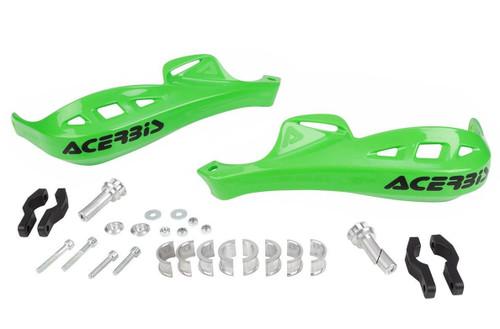 Acerbis Rally Profile Handguards Green (2205320006)