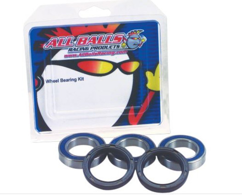 All Balls Wheel Bearing Kit (25-1111)