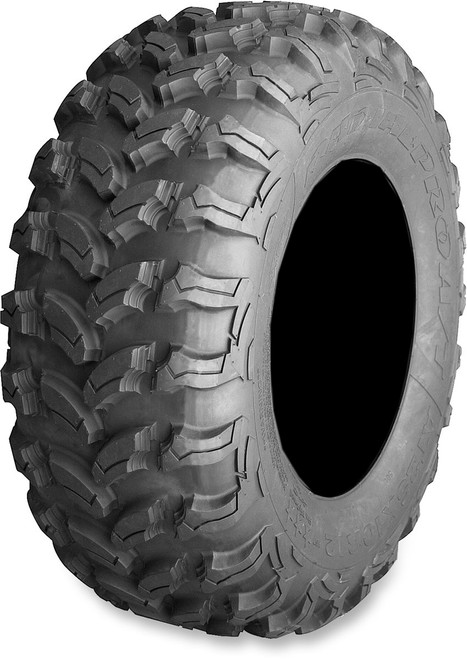 AMS Radial Pro A/T Front/Rear Tire 25X10R12 8P (0320-0683)