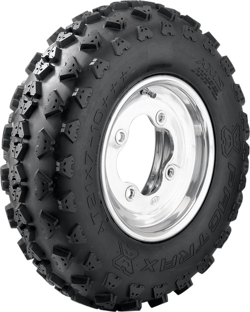 AMS Pactrax Front ATV Tire 21X7-10 (0320-0774)