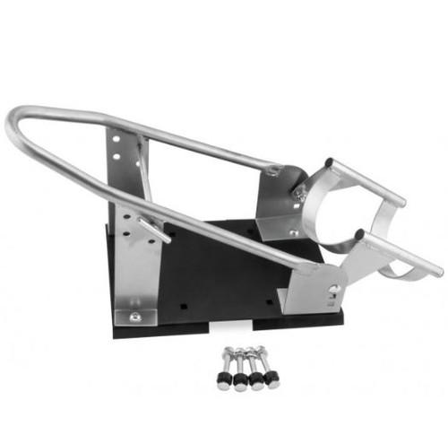 BikeMaster Heavy-Duty Wheel Chock (TLWC04)