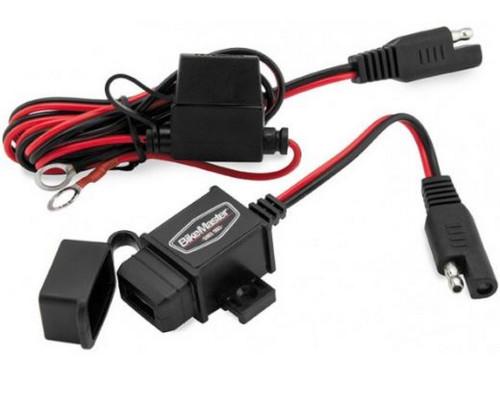 BikeMaster USB Charger Kit (TS0609)