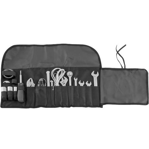 BikeMaster 17 Piece Tool Kit (151552BM)