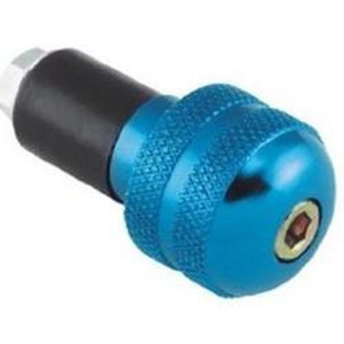 K&S Anti-Vibration Bar Ends Blue (15-6001)