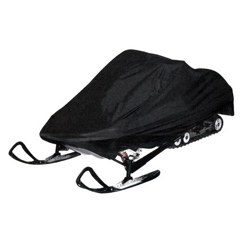Katahdin Universal Snowmobile Cover XL Black (KG01026)