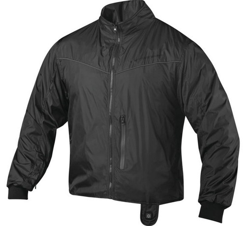 FirstGear 12V 75W Womens Heated Motorcycle Jacket Liner