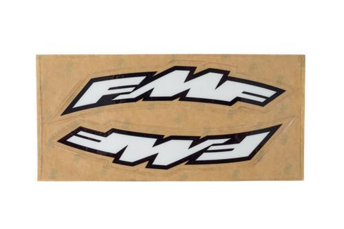 FMF Fender Sticker Decals Large (010603)