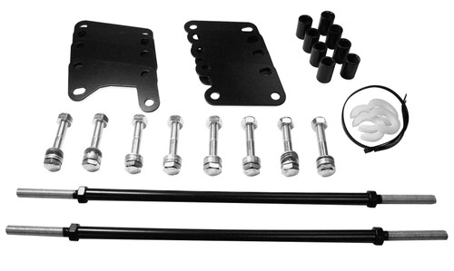 "DragonFire Stage 1 Lift Kit 2"" (16-1802)"