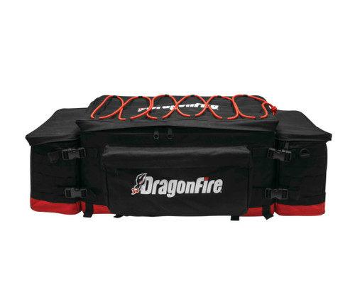 DragonFire Sidekick Venture Bag Black (04-0047)