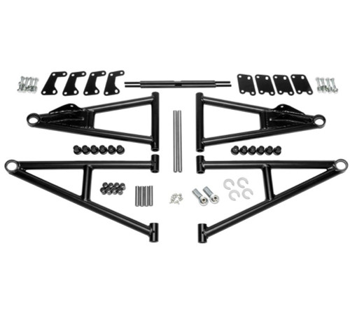 "DragonFire 2"" - Stage 2 Lift Kit with Arms for Ranger (16-1916)"