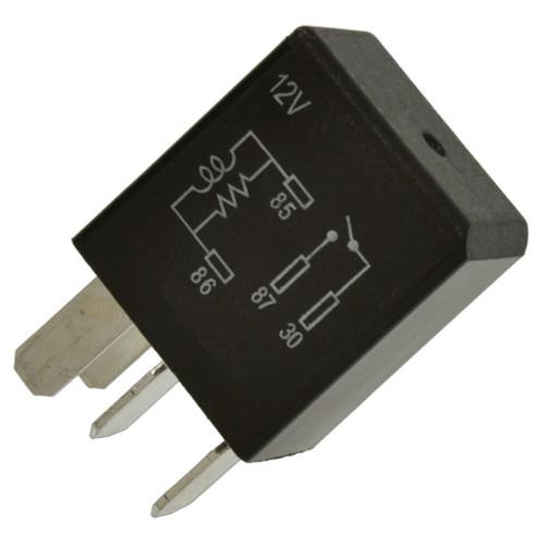 Drag Specialties Starter Relay Switch (2106-0058)