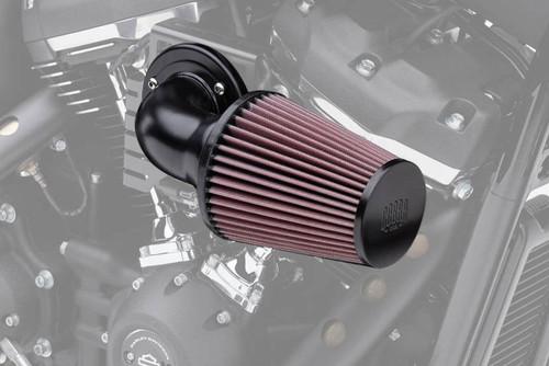 Cobra Cone Air Intake & Filter Black (606-0102-06B)