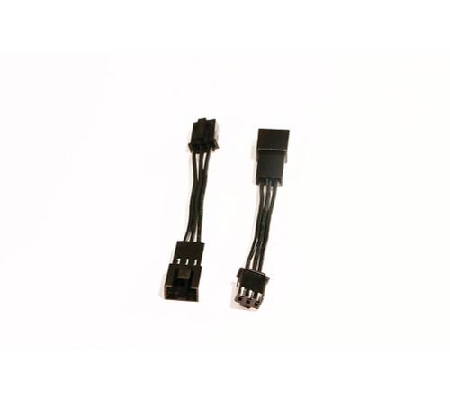 Ciro Rear End Lighting Wiring Extensions 3 Pin (40097)