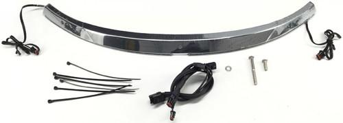 Ciro Horizon LED Windshield Trim Chrome (11000)