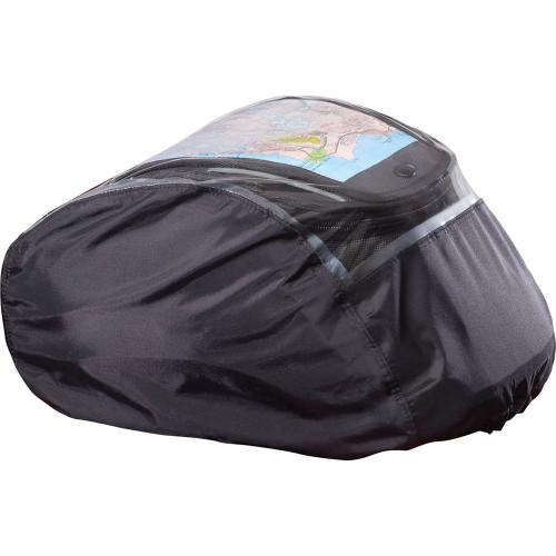 Cortech Super 2.0 Tank Bag Rain Cover 12L Black (8230-0583-12)