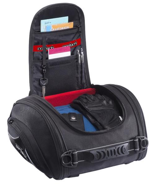 Cortech Super 2.0 Tail Bag 24 Liter (8230-0405-24)