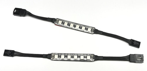 "Ciro Shock and Awe 2.0 LED Flex Pods 3"" (41033)"