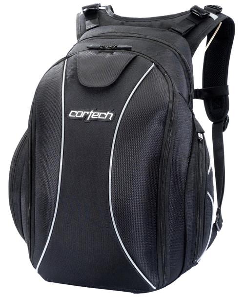 "Cortech Super 2.0 Backpack 14""W x 9.5""L x 1.5""D Black (8230-1005-18)"