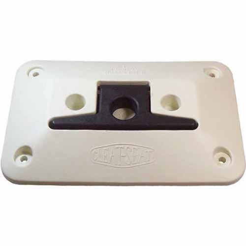 CIPA The Cleat Seat White (2101)