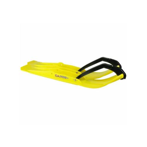 CA Pro Razor RZ Skis Yellow (77170320)