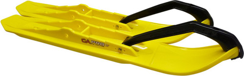 CA Pro Extreme Cross XCS Skis Yellow (77170410)