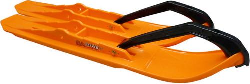 CA Pro Extreme Cross XCS Skis Orange (77100410)