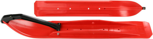 CA Pro Razor RZ Skis Red (77050320)