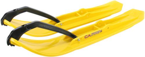 CA Pro MTX Skis Yellow (77170392)