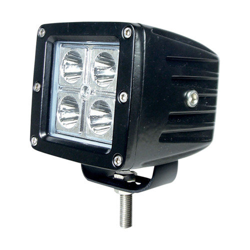 "Brite Lites LED Flood/Spot Light 4"" Square (BL-LBP4SQ)"