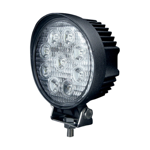 "Brite Lites LED Flood/Spot Light 4"" Round (BL-LBP4.9)"