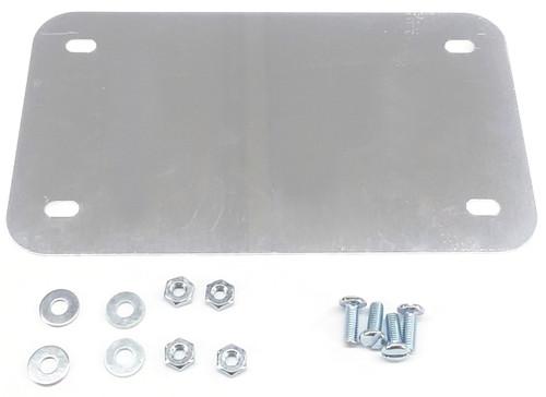 Barnett License Backing Plate (709-80-71012)
