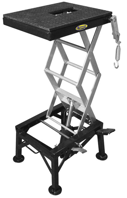 Motorsports Products Hi-Jack MX Scissor Lift Stand (92-5012)