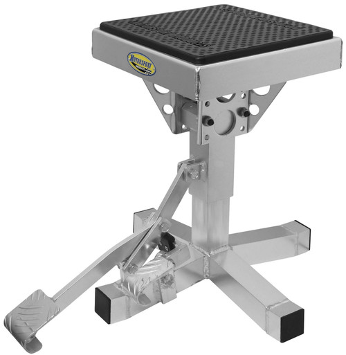 Motorsports Products Pro Lift MX Stand Silver (92-4001)