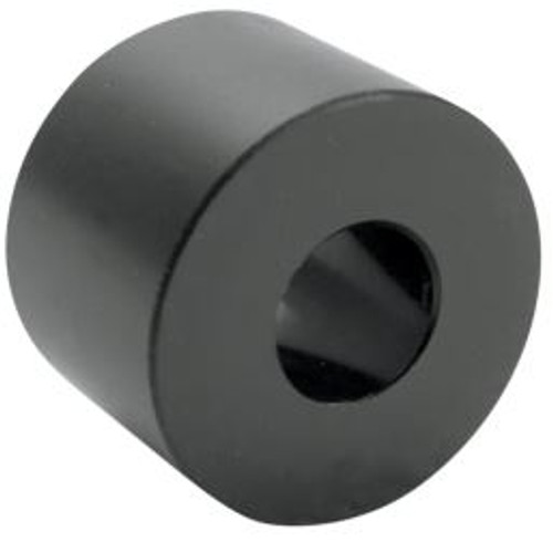 Moose Racing Delrin Chain Roller 28mm x 24mm Black (1231-0040)