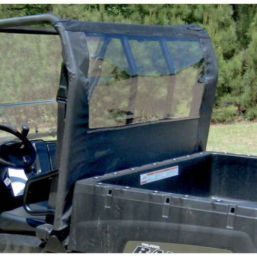 Moose Racing UTV Rear Dust Panel (0521-0944)