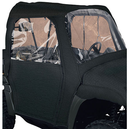 Moose Racing UTV Full Cab Enclosure Black (MUDKM-104)