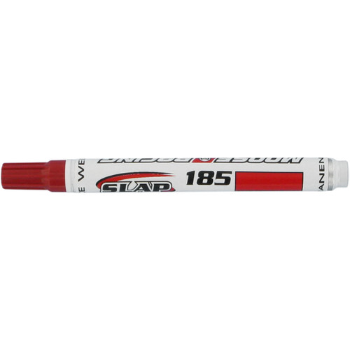 Moose Racing Tire Pen Red (F71-1002)