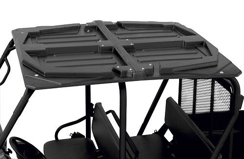 Moose Racing Four Passenger 2-Piece UTV Roof (0521-0880)